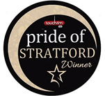 Pride of Stratford Winner