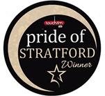 Pride of Stratford Winner